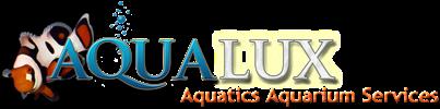 AquaLux Aquatics Aquarium Services